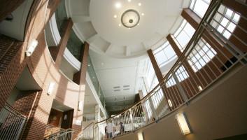 View Slide :: Sanford North Addition Interior