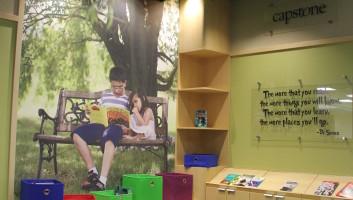 View Slide :: Children's Health Center Mankato Interior