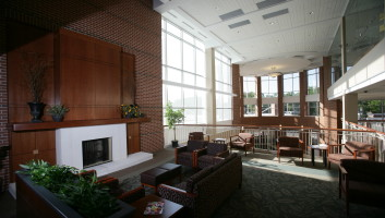 View Slide :: Sanford North Addition Interior