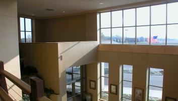 View Slide :: Wickersham Health Campus Interior