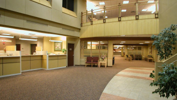 View Slide :: Wickersham Health Campus Interior