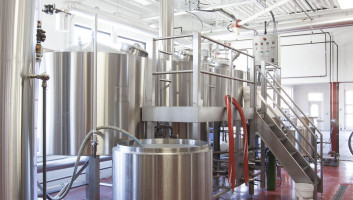 View Slide :: Fargo Brewing Facility
